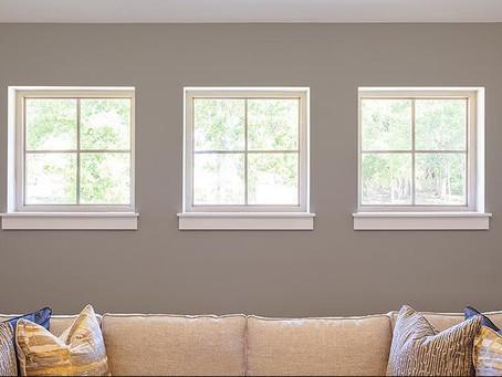 Why is Fall the Best Season to get Replacement Windows?