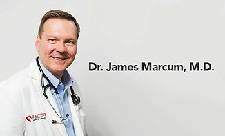 Statement on COVID-19 by Dr. James Marcum, M.D.