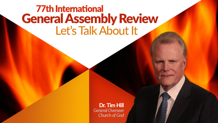 77th International General Assembly Review