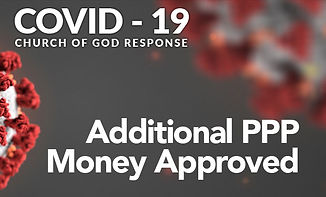 Additional PPP Money Approved