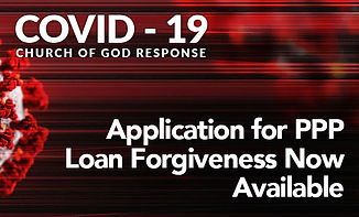 Application for PPP Loan Forgiveness Now Available