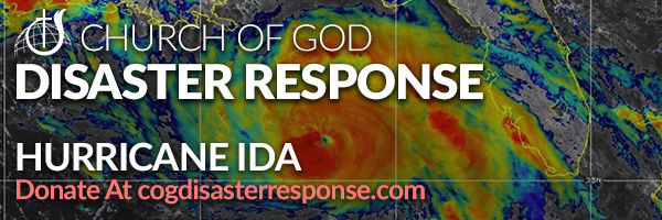 Prayers Requested for those in Path of Hurricane Ida