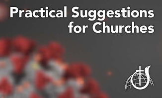Practical Suggestions for Churches