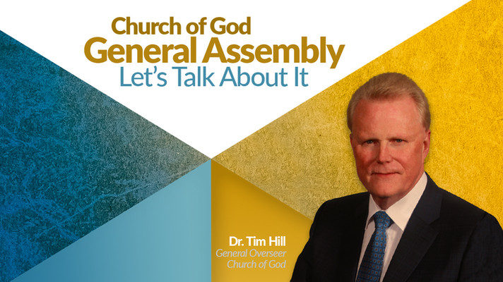 Church of God General Assembly