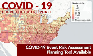 COVID-19 Event Risk Assessment Planning Tool Available