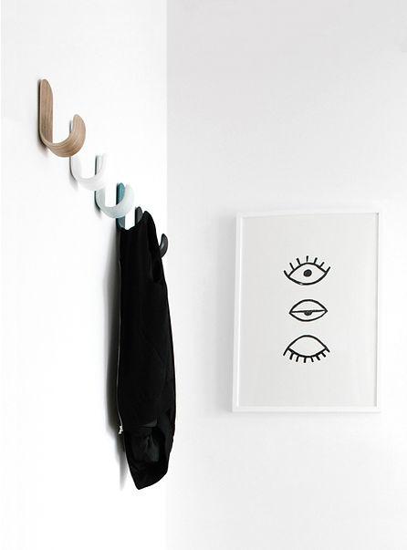 Stylist Hanger