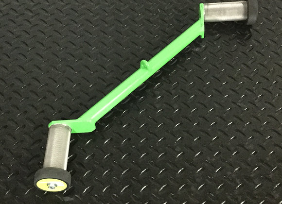 MAMBA Single-Grip Lat Bar