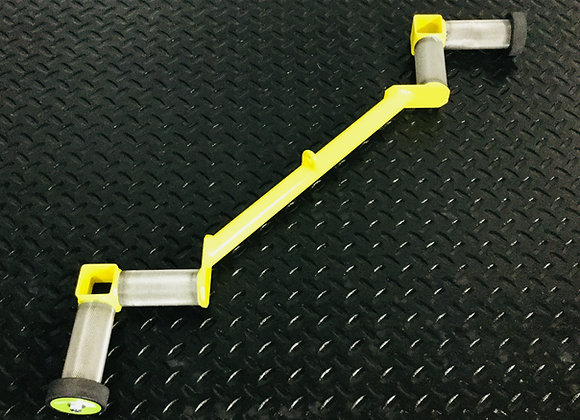 MAMBA Dual-Grip Lat Bar