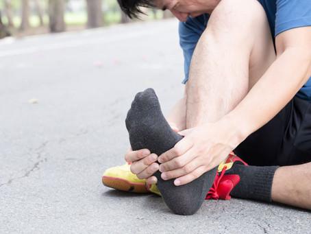 Fascite Plantar: conheça a maior responsável por dores no pé