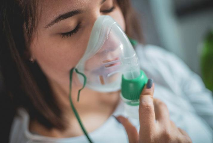 Fisioterapia Respiratória - Tratamento CIP
