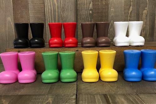 Gnome Boots