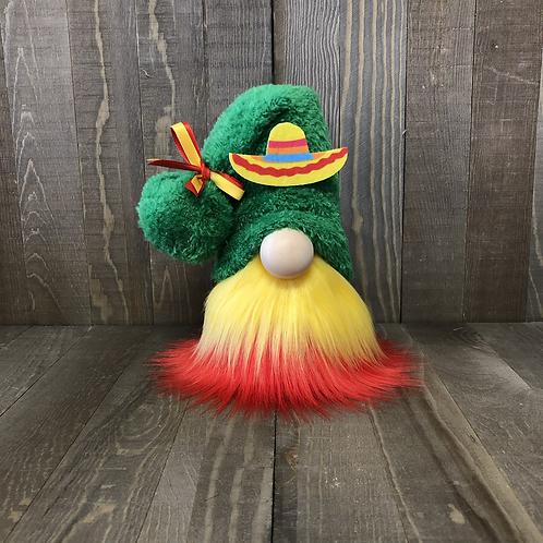 Sombrero Gnome