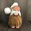 Thumbnail: Fall Pumpkin Gnome with Boots