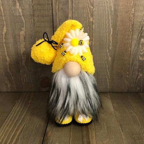 Bumblebee Gnome