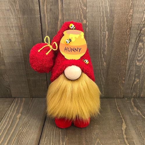 Pooh Bear Gnome