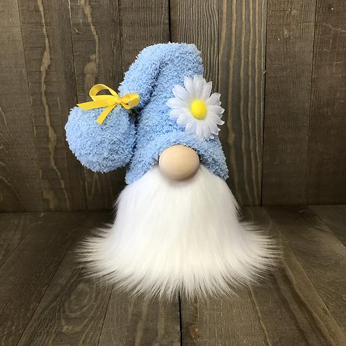 Daisy Tiered Tray Gnome