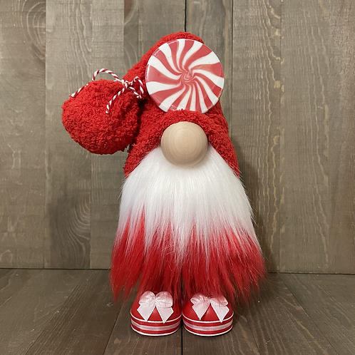 Peppermint Gnome