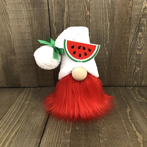 Watermelon Gnome