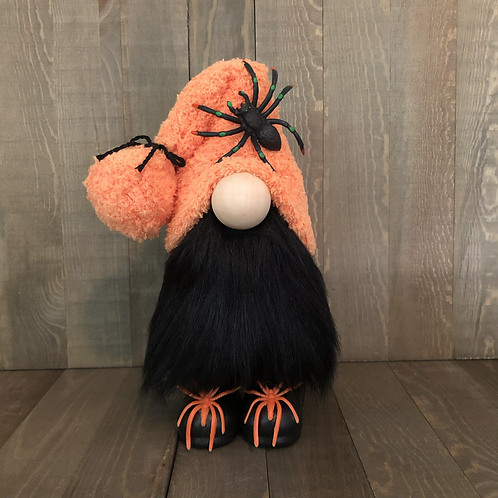 Spider Gnome with Boots