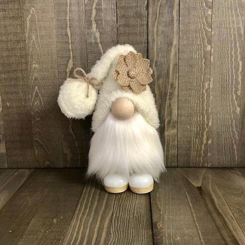 Rustic Farmhouse Gnome