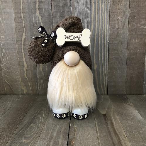 Dog Custom Gnome