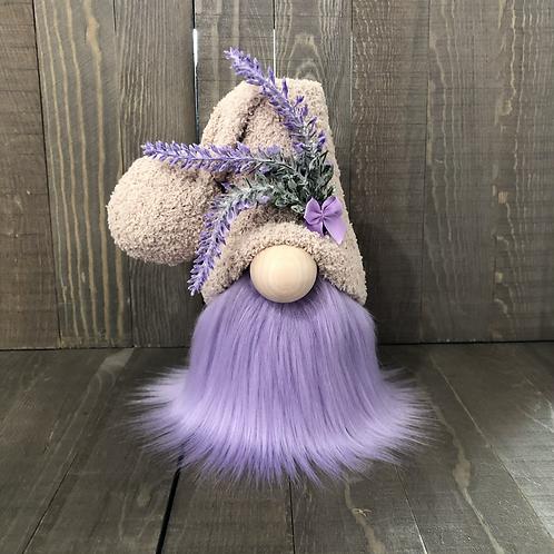 Lavender Gnome