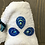 Thumbnail: Peacock Tiered Tray Gnome