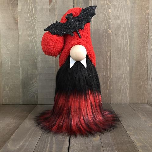Vampire Bat Gnome