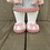 Thumbnail: Pink & Gray Girl with Boots
