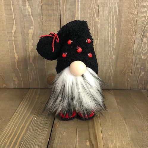 Lady Bug Gnome