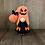 Thumbnail: Jac-O-Lantern Girl Gnome