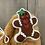 Thumbnail: Gingerbread Girl Gnome