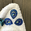 Thumbnail: Peacock Gnome with boots