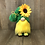 Thumbnail: Green Sunflower Gnome