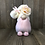 Thumbnail: Pink Flower Valentines Gnome