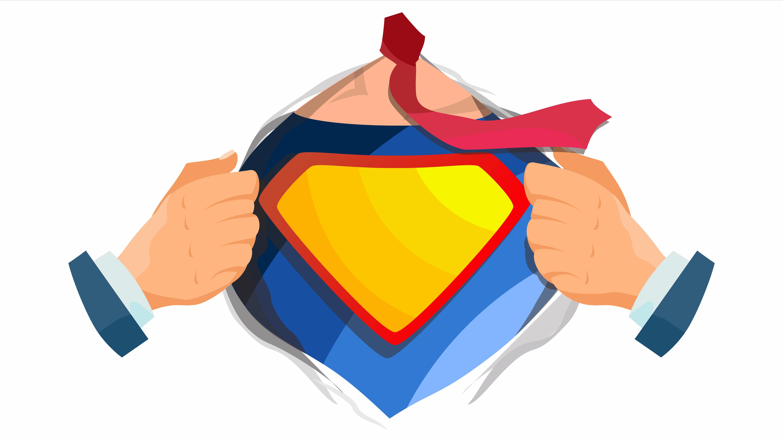 A Secret Superpower