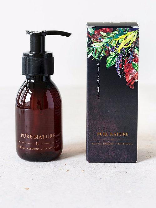 Skin Wash Pure Nature