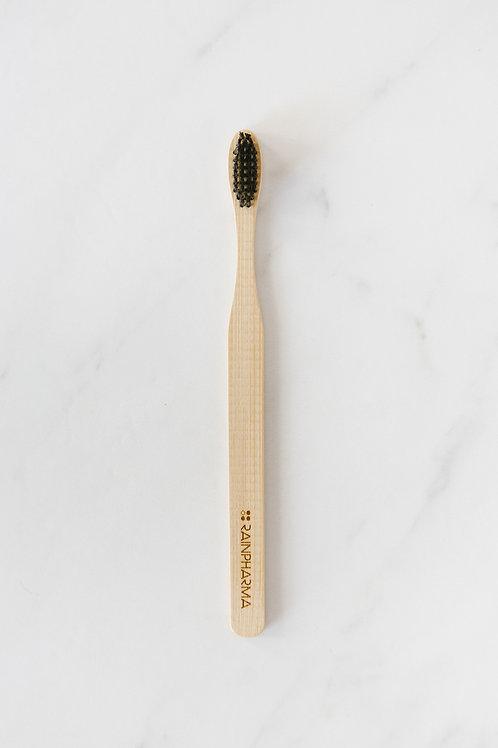 Bamboe tandenborstel RainPharma