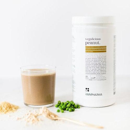 Vegalicious Peanut
