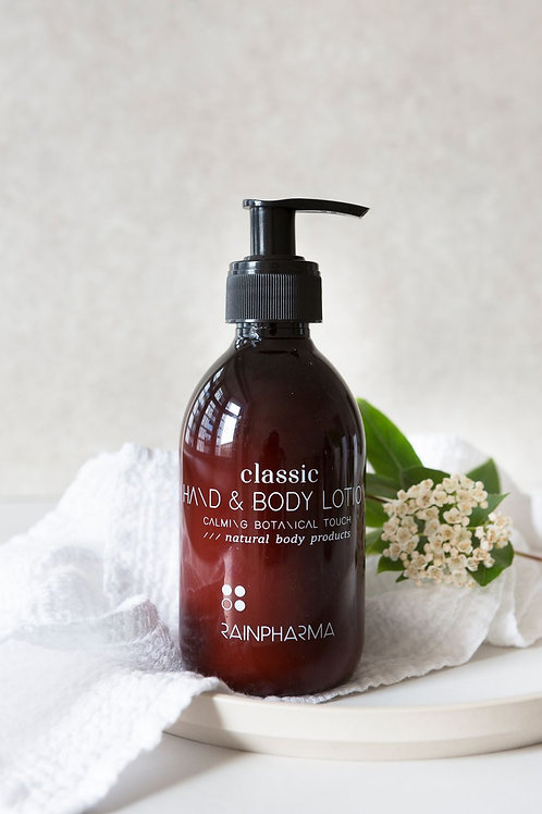 Classic Hand & Body Lotion