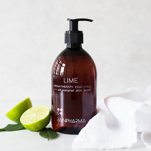 Skin Wash Lime