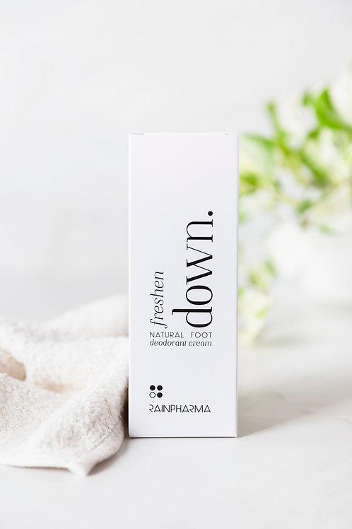 Freshen Down Footdeodorant