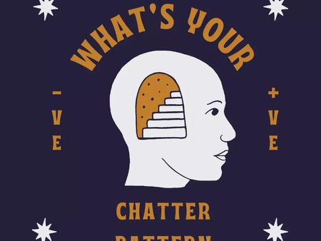 What's your Chatter Pattern?