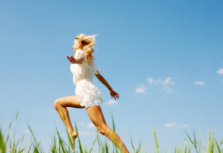 7 Tips om je energieker, gezonder, slanker en stralender te voelen.