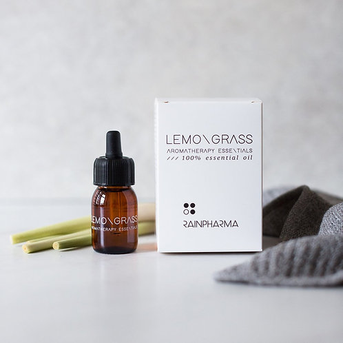 Lemongrass 30ml