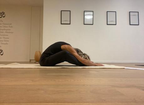 Meer energie met deze Yin Yoga oefeningen