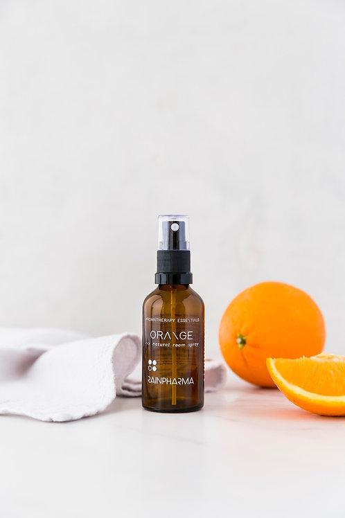 Roomspray Orange