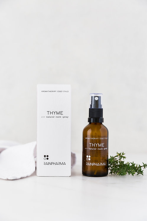 Roomspray Thyme