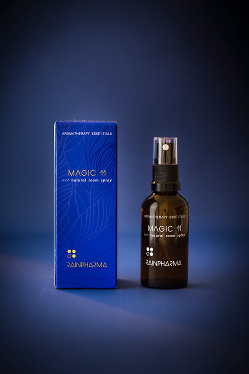 Magic 11 Natural Roomspray