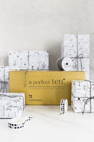 A Perfect Ten Essential Skinwash - Original Collection 2